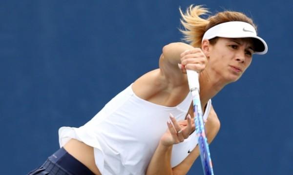 Пиронкова отнесе румънка на старта в Сидни