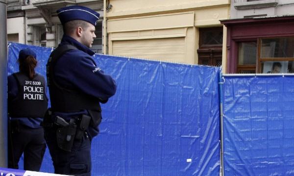 Българин открит удавен в плавателен канал в Брюксел