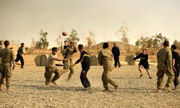 Скоро в US армията: Пагон, униформа, тюрбан, хиджаб...