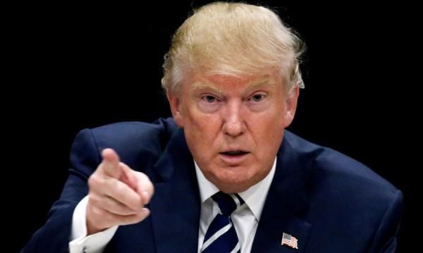 Непредвидимият Тръмп – верен на нестабилния си характер