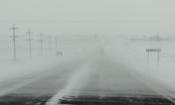 Верижен ад с 30 коли затвори магистралата към Ниш