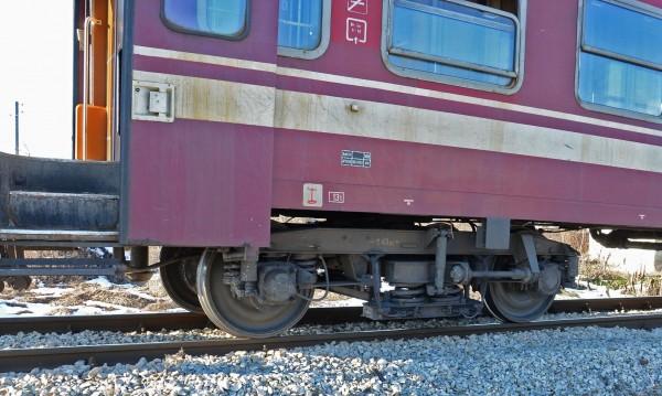 Зима и за БДЖ: Влакът Варна – Русе закъснява с 210 минути