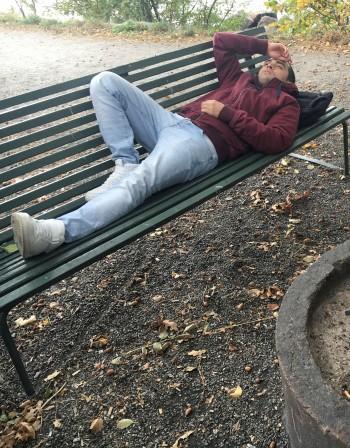 Синдромът на неспокойните крака пречи на съня