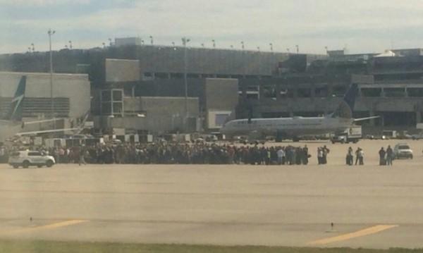 Нова година, нова стрелба в САЩ – на летище във Флорида