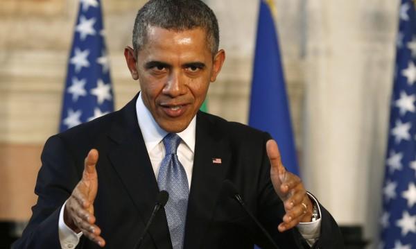 Обама призова обикновените хора да работят задружно