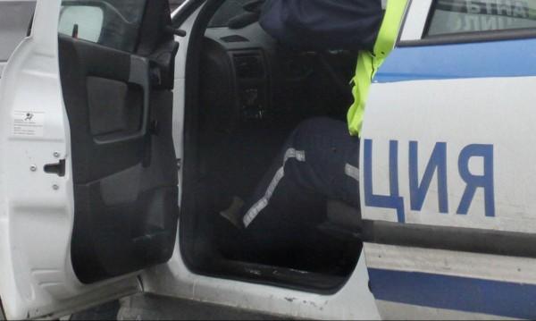 Мъж загина в пътен ад на Е-79 край Благоевград
