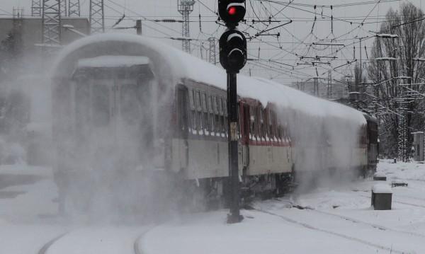 16 населени места са без ток в Североизточна България
