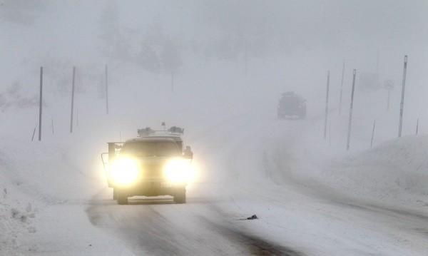 Зимна буря взе четири жертви в САЩ