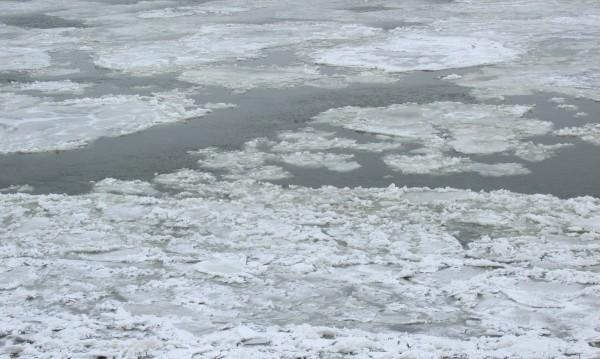 Мразовито: Температурите днес между минус 8° и минус 13°