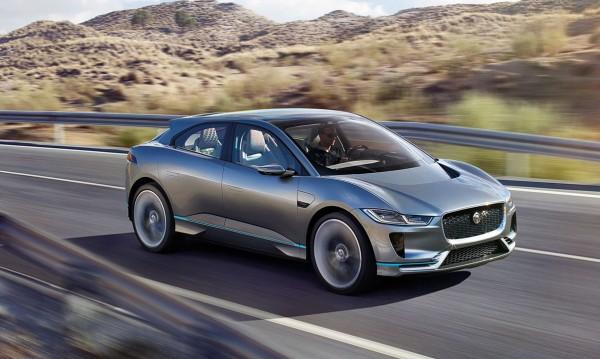 2017-а дойде. А каква ще е тя за автомобилния свят?