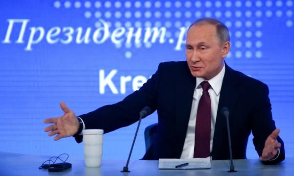 Батальоните на Путин променят света