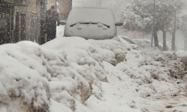 Полярна зима като тази – веднъж на 30 г. в България
