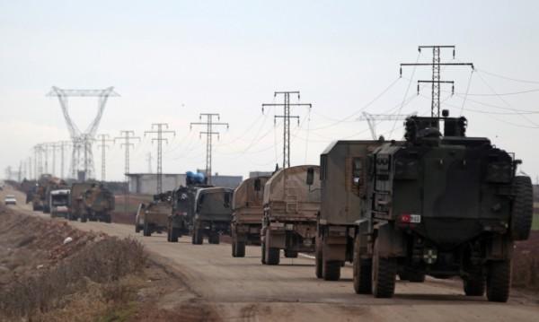 ИД взриви голямо предприятие за газ в Сирия