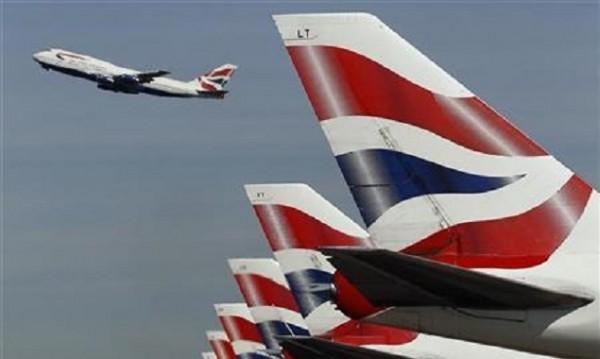 2000 души от British Airways стачкуват