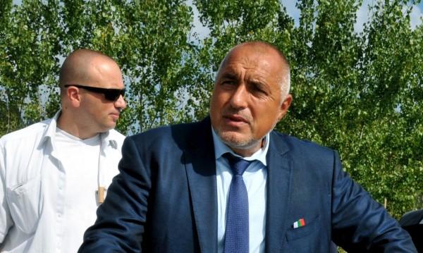 С оставката си Борисов загуби доверие, не всички го разбраха