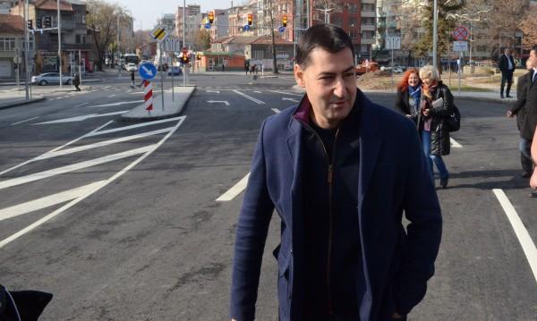 Обвиниха пловдивския кмет за строежа на зоокъта