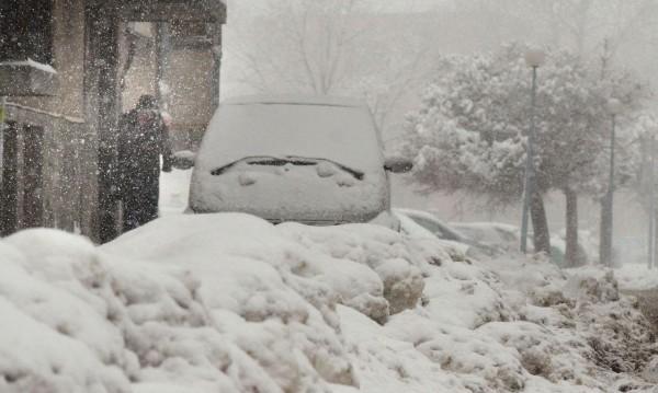 Частично бедствено положение за 10 села около Смолян