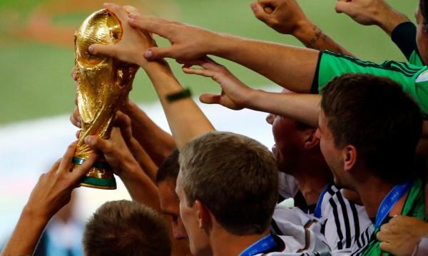 ФИФА реши: Световните първенства ще бъдат с 48 отбора