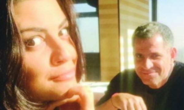 Деси Цонева се стяга за сватба през лятото
