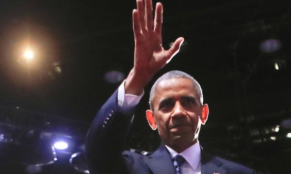 Емоционален и носталгичен: Обама защити наследството си