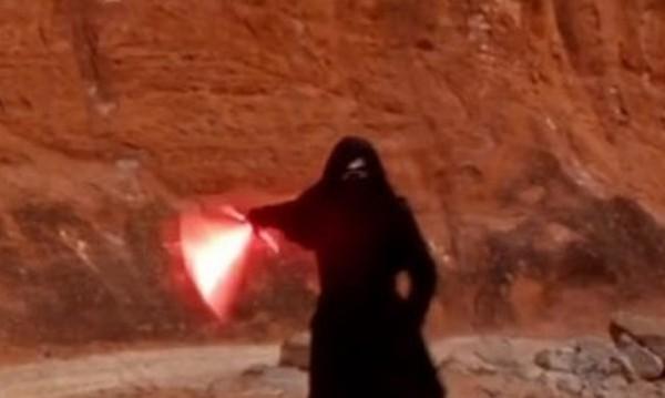 """Разкрития за """"Междузвездни войни: Епизод VIII"""""""