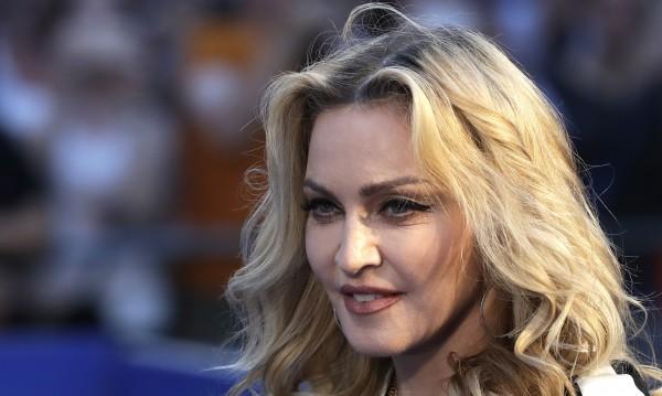 Мадона: Винаги съм се борила за онеправданите!