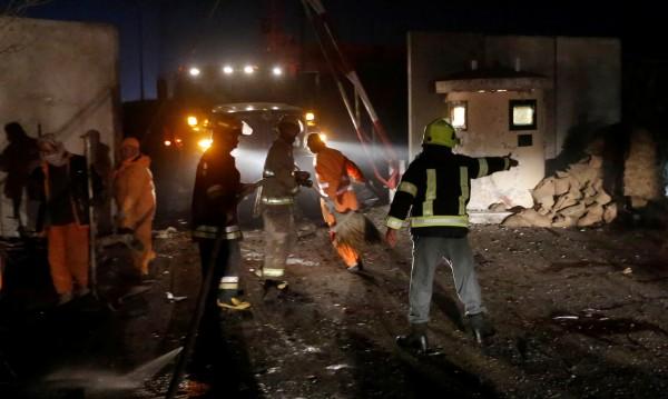 Петима дипломати от ОАЕ загинаха при взрив в Афганистан