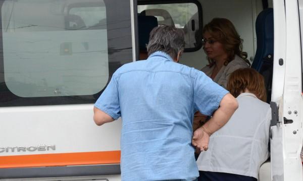 """Жена загина при катастрофа на магистрала """"Тракия"""""""