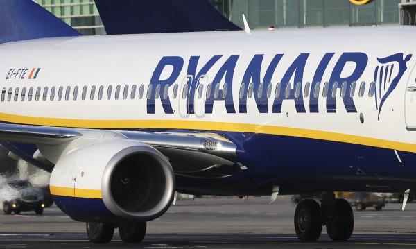 До Мадрид, но не точно: 8 часа чакане за Ryanair
