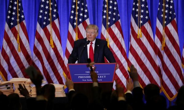 """""""Руският компромат"""" срещу Тръмп не бил от спецслужбите на САЩ"""