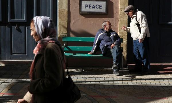 Кипърските гърци и турци с ключова стъпка към единство