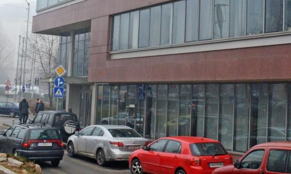 До €14 кв./м стига наемът на офис площи в София