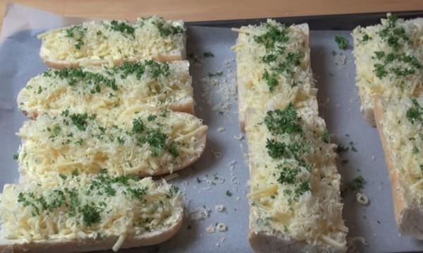 Рецептата Dnes: Печени филийки с риба тон