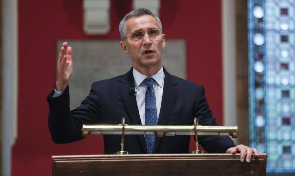 НАТО: Целият свят е заплашен от тероризма!