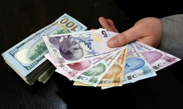 """Ердоган: И турската икономика е под """"терористична"""" атака"""