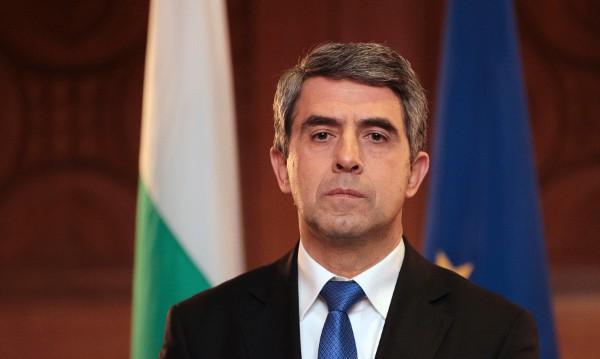 Равносметката на Плевнелиев: 2016 г. беше  силна за България