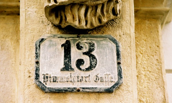 Петък, петък, 13-и е – суеверия и митове