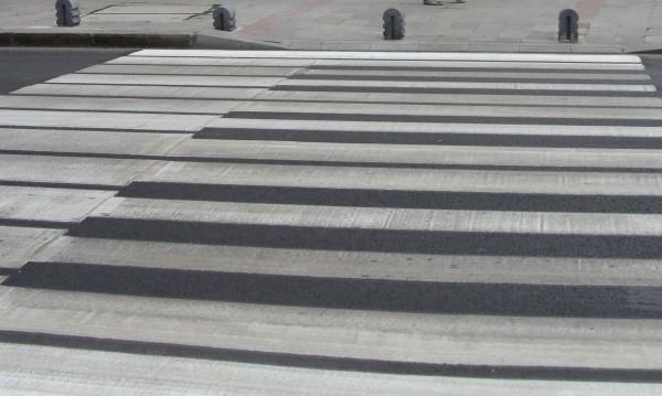 Новите поправки: Пешеходецът без вина – невинен!