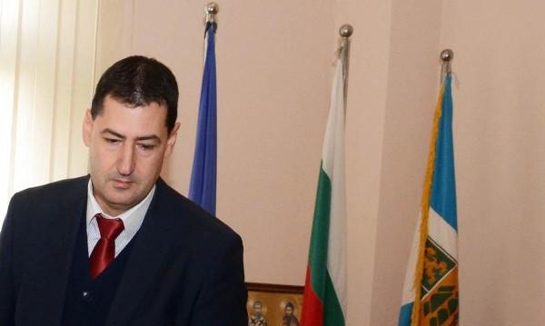 Прокуратурата иска: Отстраняване на пловдивския кмет