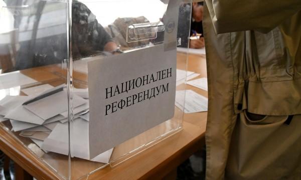 Депутатите vs. референдума: Да не допринасяме за шоуто!