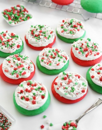 Рецептата Dnes: Ментови сладки