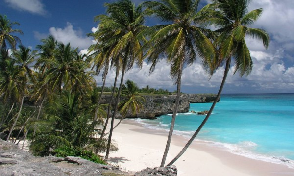 Там, където дъхът ти спира! Бягство в райските плажове