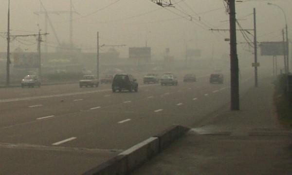 Мръсният въздух убива близо 14 000 българи на година