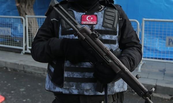 """Арестуваха двама китайски граждани за атентата в """"Рейна"""""""