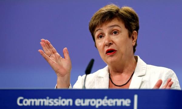 Йотингер да продължи политиката на Кристалина Георгиева