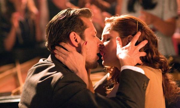 """Неподходящите мъже в живота на една жена в """"Толкова много любов"""""""