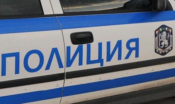Нападатели ограбиха бензиностанция в Хасково