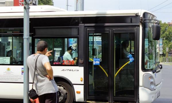 Спряха обществена поръчка за 39 млн. за транспорта на Пловдив