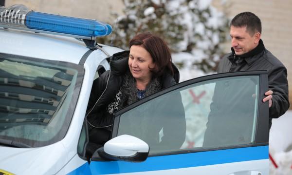 МВР бори престъпността в Бургаско с 16 нови коли