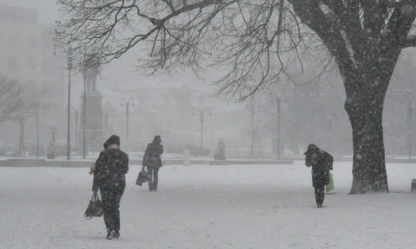 Прогнозата за седмицата? Зима в пълната си прелест – сняг, студ, поледици